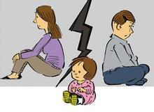 子女抚养案例